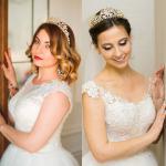 Свадебный макияж, Виктория Пирожкова