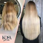 Наращивание волос, Kosa