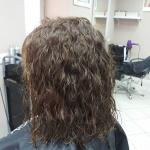 Химическая завивка волос, Имидж Стайл