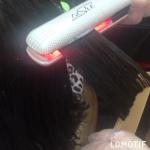 Молекулярное восстановление волос, Комильфо