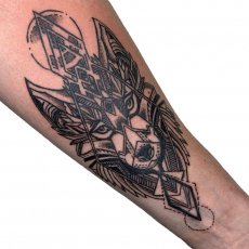 Перманентный макияж и татуировки