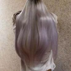 Наращивание волос, Мария