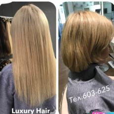 Волосы для наращивания, Luxury Hair