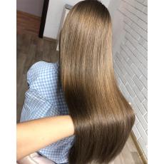 Ольга Мамаева, парикмахер-стилист, колорист