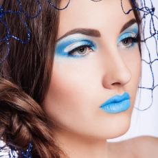 Курс «Архитектура бровей» Helen makeup