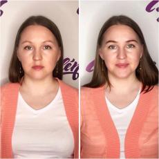 Helen makeup, школа-студия визажа и дизайна взгляда