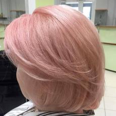 N`style, салон-парикмахерская