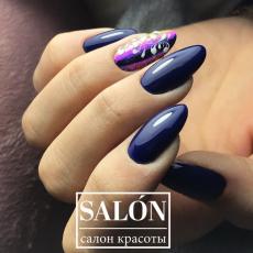 Salon, салон красоты