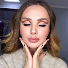 Обучение макияжу, Flora Kakosyan