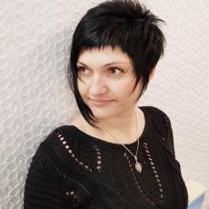 Женские стрижки, Татьяна Каруцкая