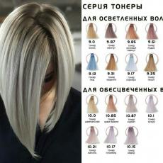 Профессиональная косметика для волос Tefia, представитель в Тюмени