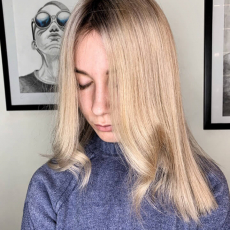 Блонд, Комильфо