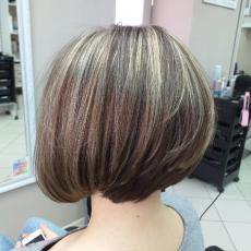 Колорирование волос, Имидж Стайл