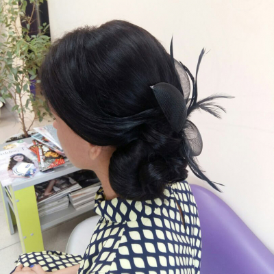 Валерия, салон-парикмахерская