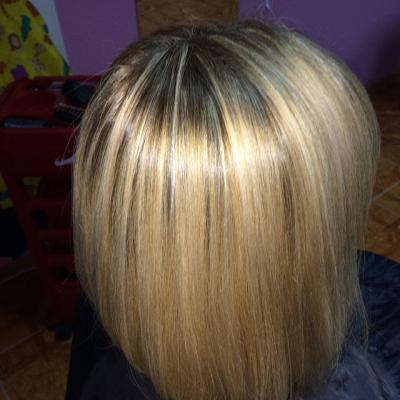2х2, семейная парикмахерская