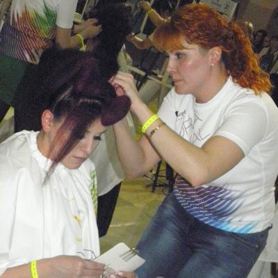Дебют, салон-парикмахерская