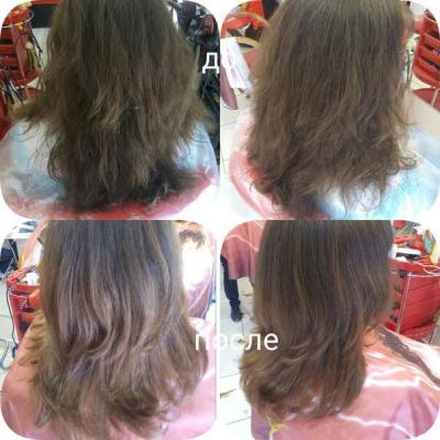 Для Вас, парикмахерская, Муравленко 15