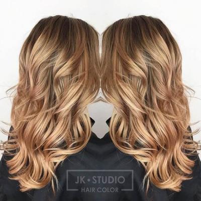 JK Studio hair color, салон красоты и профессиональной колористики