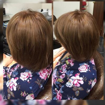 Комильфо, салон-парикмахерская