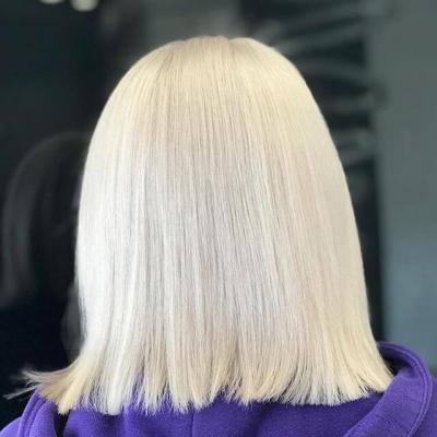 Окрашивание волос «блонд», Style Master