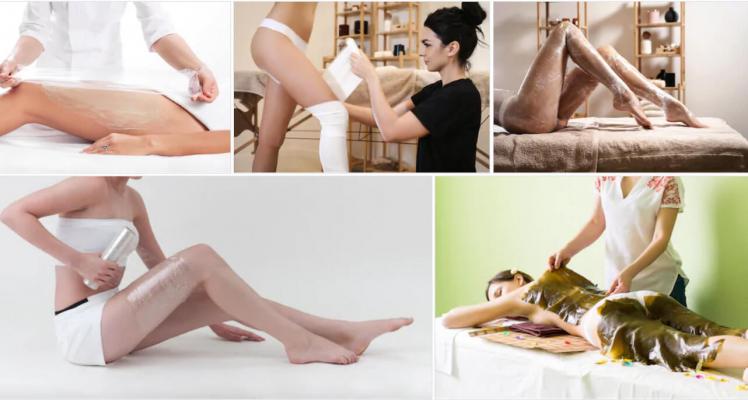 Обертывание для упругости кожи